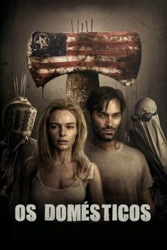 Os Domésticos Torrent - BluRay 720p/1080p Dual Áudio