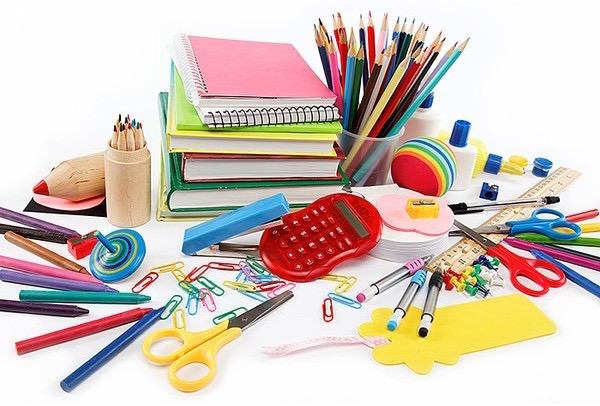 lista utiles escolares