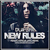 Dua Lipa - New Rules (Renato Xtrova Afro Remix) [Download]