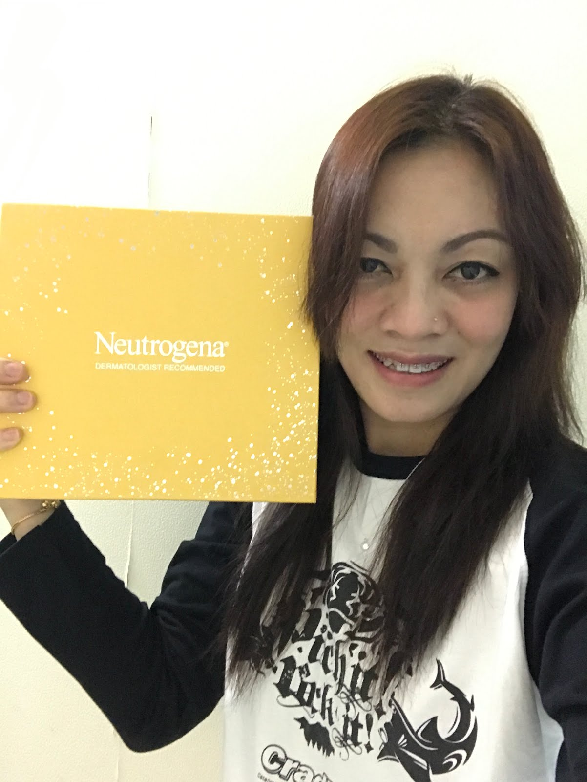 Collaboration with Neutrogena