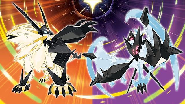 Pokémon Ultra Sun e Ultra Moon serão os últimos RPGs da franquia no 3DS