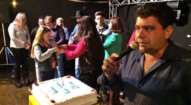 Aniversário da Rádio Princesa foi um sucesso!
