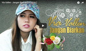 download lagu via vallen jangan biarkan mp3 gratis