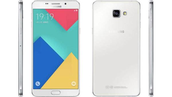 رسميا: سامسونغ تطلق Galaxy A9 Pro