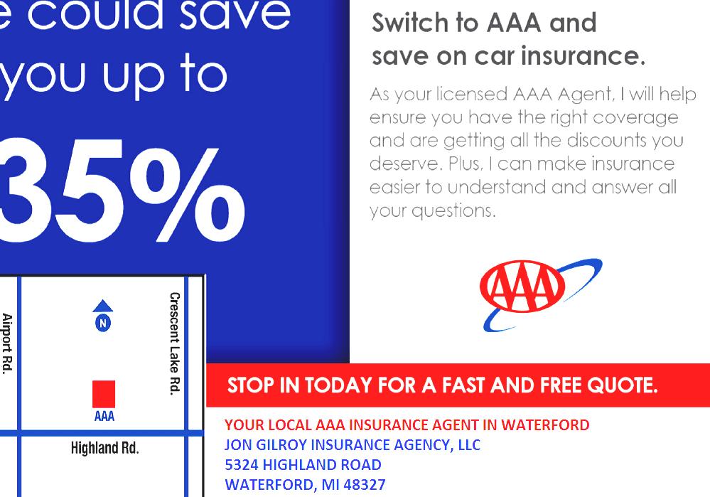 Aetna - Triple Aaa Car Insurance Phone Number