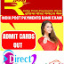 Online Indian Post Payment Bank Admit Card 2018 Download Direct Link