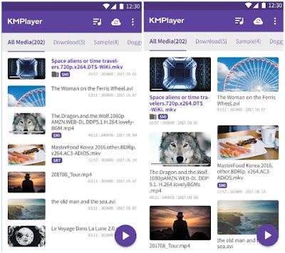 Download KMPlayer Apk Android Full Gratis