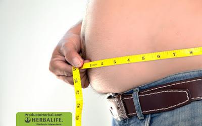 Controlar hormonas que hacen subir de peso