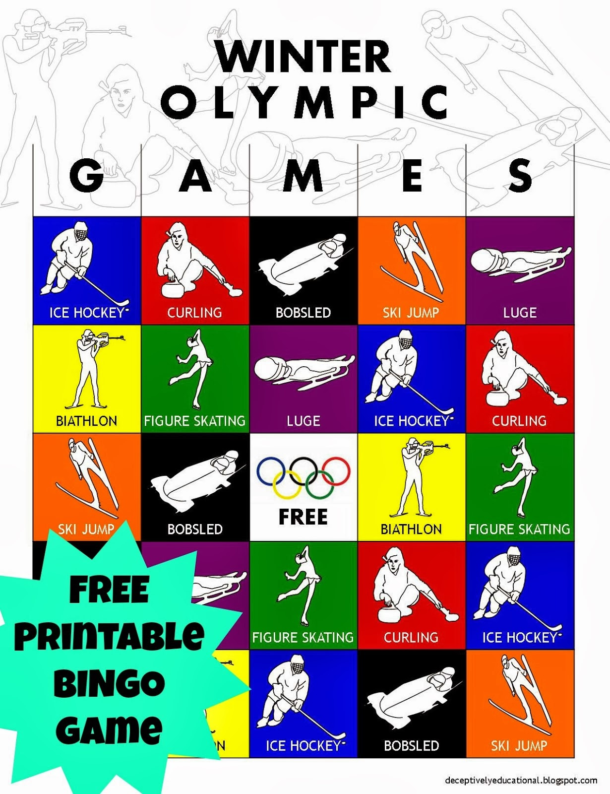 Mom To 2 Posh Lil Divas Olympic Themed Activities For