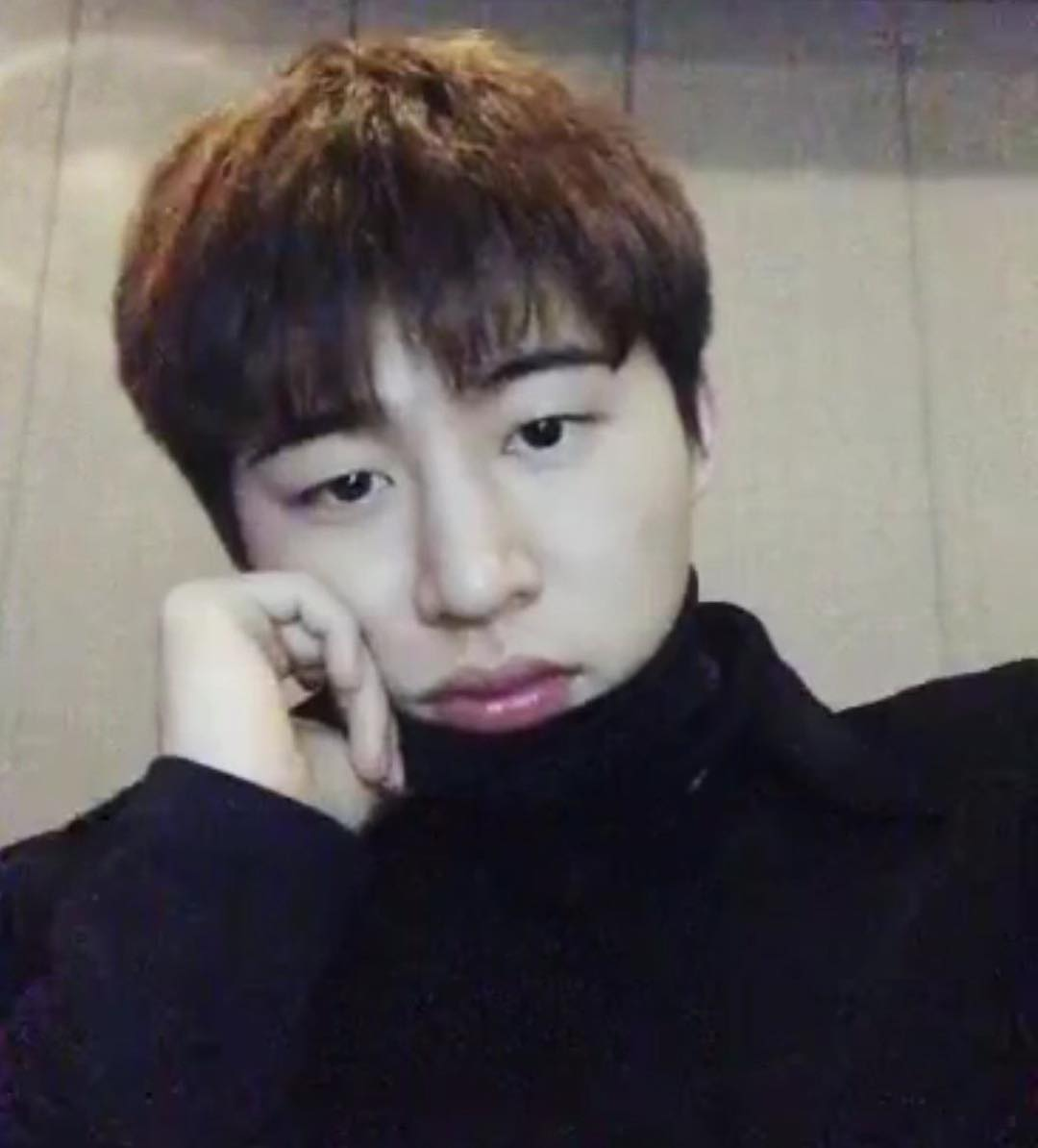 181219 Hanbin CH+ Live Talks : Please give iKON's Repackged