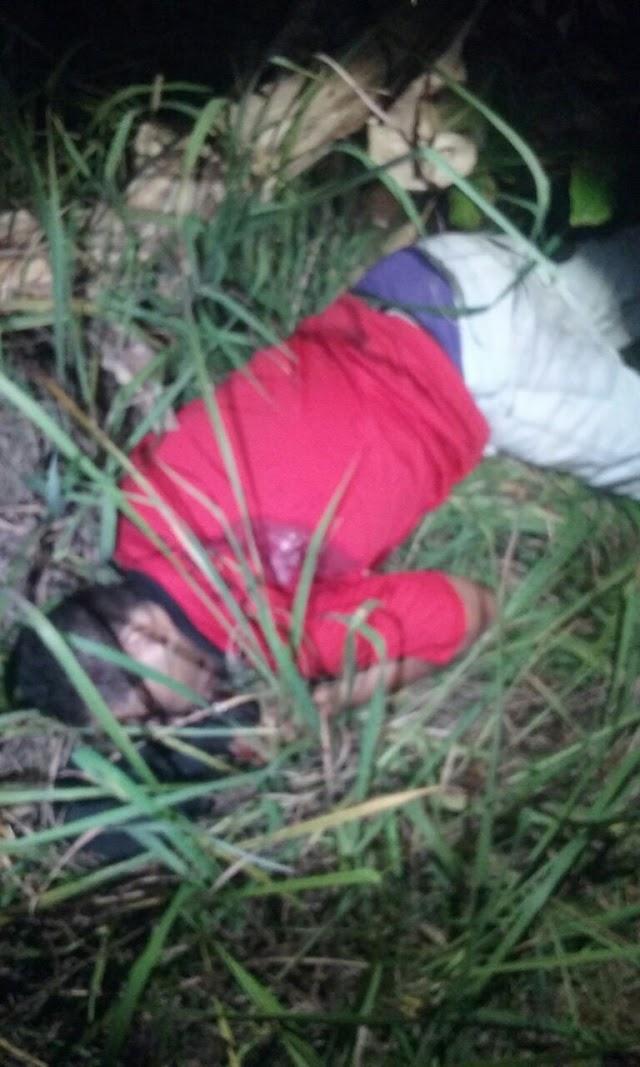 Policia mata assaltante no Guaraituba em confronto após assalto