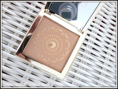 Clarins Odyssey Face palette
