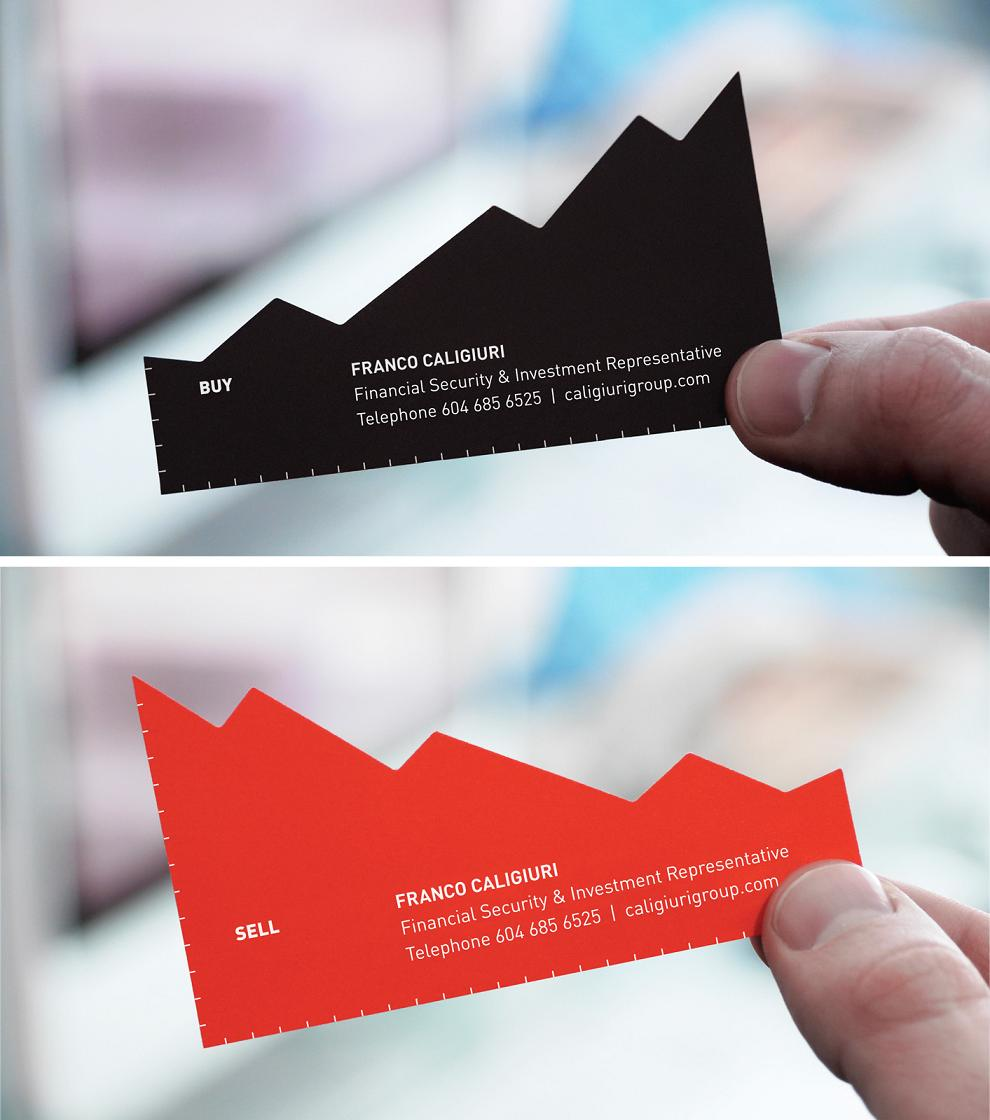 18 clever and creative business card designs part 5 reheart Images