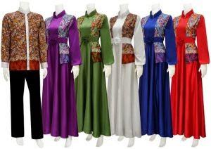 Jasa jahit Baju Batik Muslim Di Jogja  Penjahit Seragam Kantor