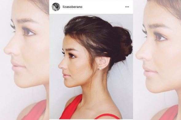 These Are The Celebrities Who Have The Most Well Defined Noses!