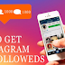 Instagram Followers Real People Updated 2019