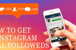 Get More Real Followers On Instagram