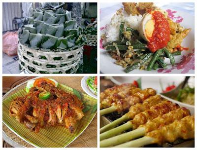 Kuliner Bali Yang Halal
