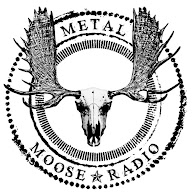 METAL MOOSE PODCAST