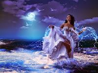 poemas a la noche