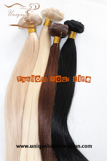 clip hair extensions high quality