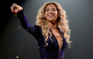 Forbes 2017 highest paid woman in music