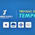 Terça-feira deve ser marcado por tempo nublado em Santa Catarina