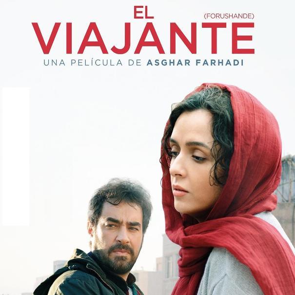 EL VIAJANTE - Ashgard Farhadi 1