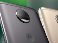 Awas Ngiler, Ini Penampakan Motorola Moto G5S Plus Dijual Hanya Rp 3 Juta