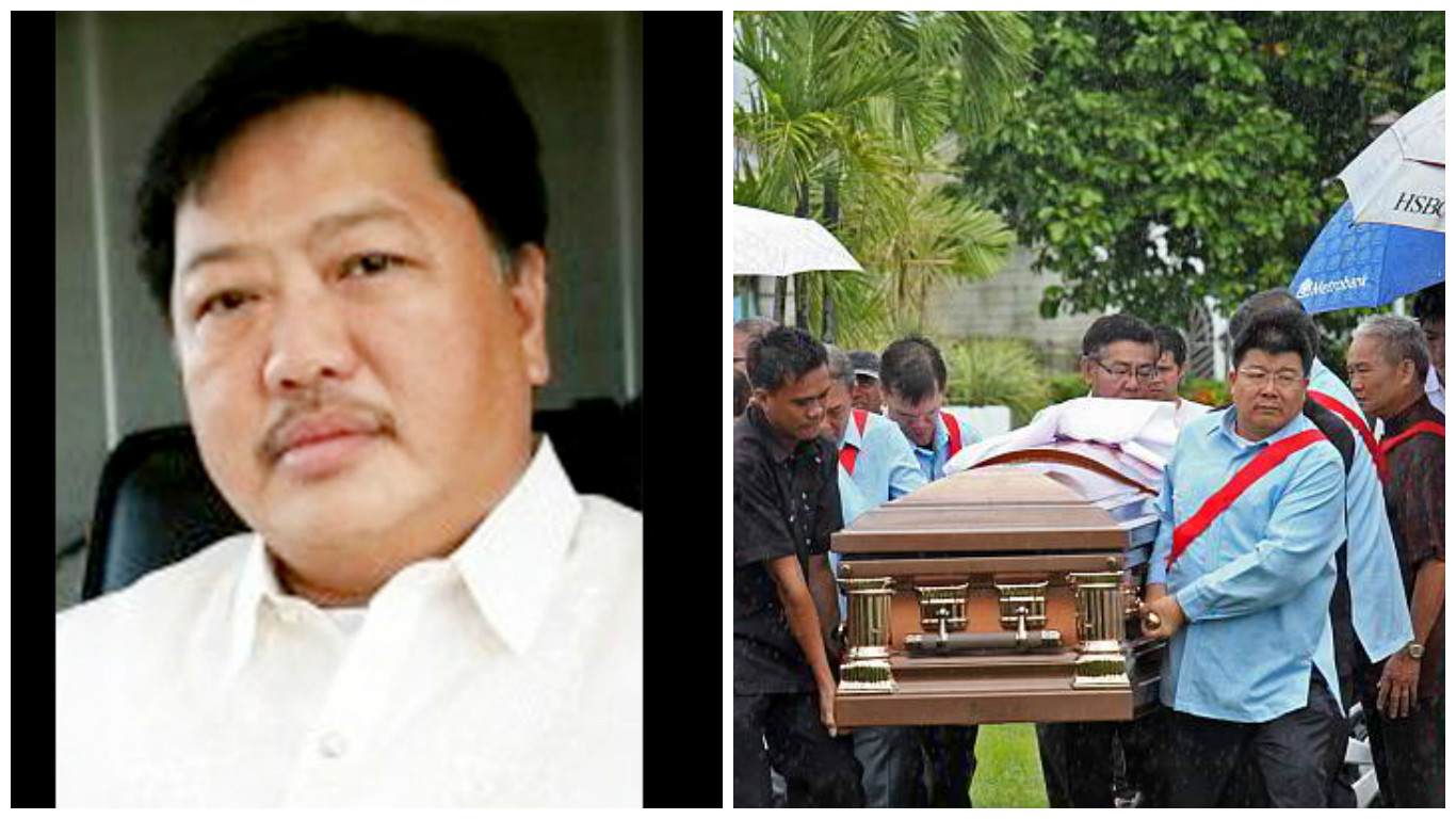 Lawyers of King family not convinced Paolo Duterte is the mastermind behind slay
