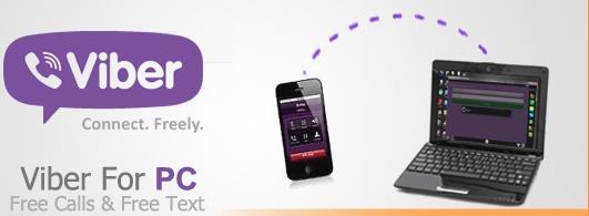 Download Viber For PC Free International Calls, Free