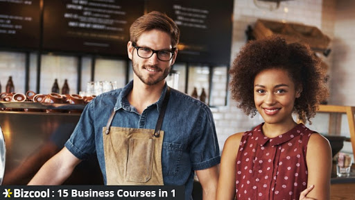 Start-up Masterclass 2018: 15 Business Courses in 1 Udemy Coupon