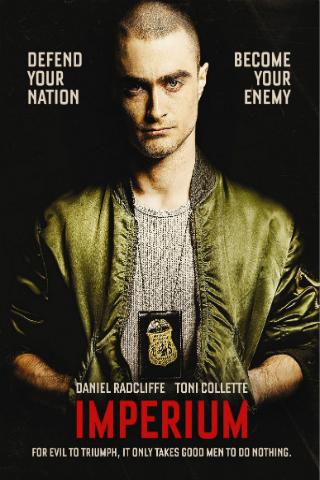 Imperium [2016] [DVDR] [NTSC] [Latino]