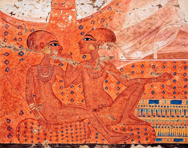 Canadian Egyptologist presents theory of two queen rule before Tutankhamun