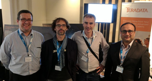 Takeaways from Corinium's Chief Data and Analytics Officer (CDAO) Sydney Conference