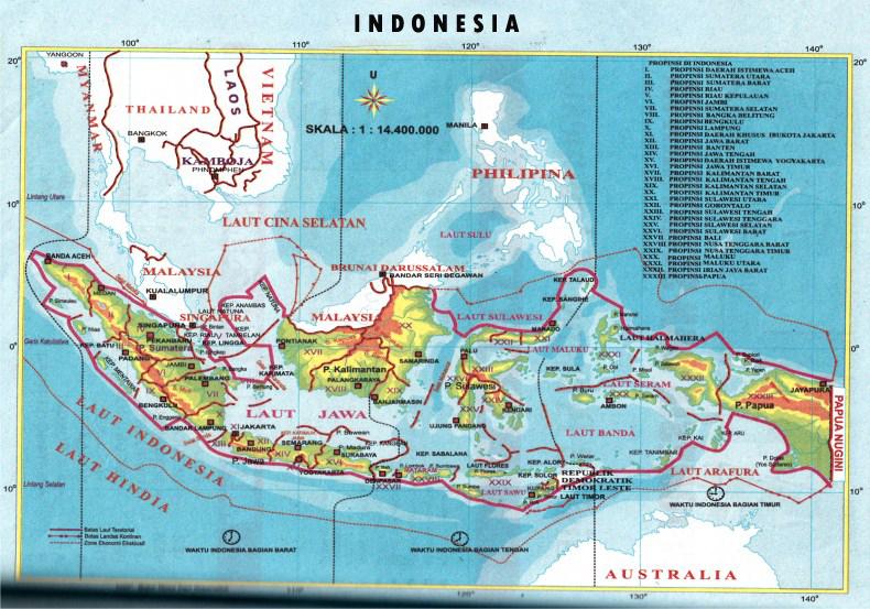 Bentuk Dataran 10 Peta Negara Asean Piramida Pelapukan Rejang Lelawati
