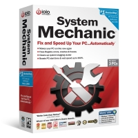 System Mechanic Pro 18.7.0.36 Full Crack Terbaru