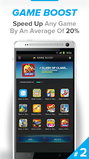 Download Cleaner - Speed Booster Pro for Android