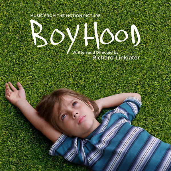 Various Artists - Boyhood (Music from the Motion Picture) Cover