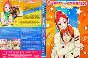 Lovely Complex [24/24] - Avi - Mega - Mediafire - Openload