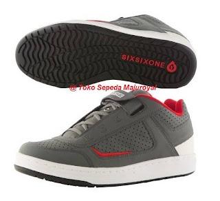 Sepatu Sepeda 661 Filter size 43 untuk AM DJ BMX FR DH
