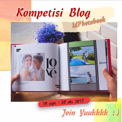 Kompetisi Blog ID Photobook