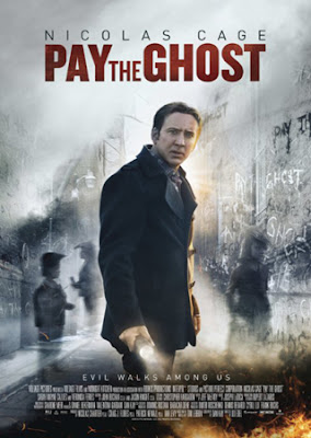 Pay the Ghost 2015 HDRip 480p 300mb ESub