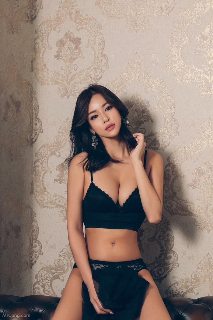 Image Kwon-Soo-Jung-MrCong.com-043 in post Người đẹp Kwon Soo Jung đầy mê hoặc trong bộ sưu tập nội y (134 ảnh)