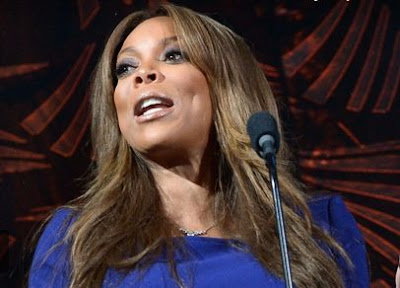 Wendy Williams fainted