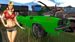 fix my car classic muscle 2