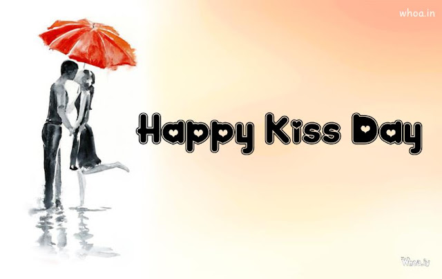 Hot  Kiss Day Images