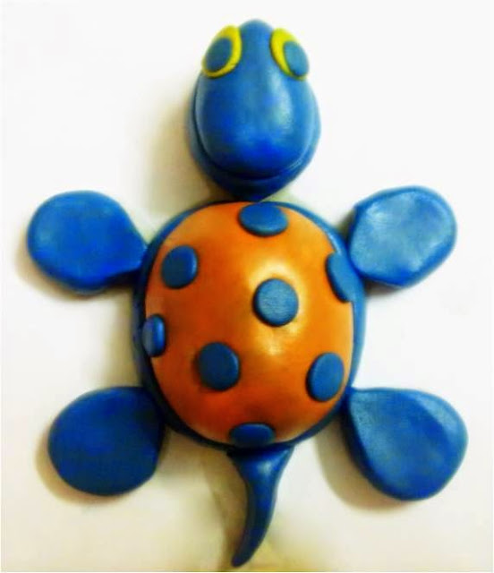 images for clay ideas for kids