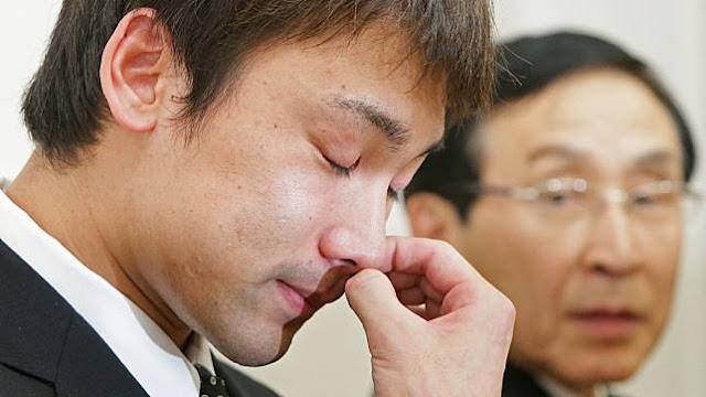 2 Skandal yang Pernah Terjadi dan Mencoreng Wajah Jepang di Ajang Asian Games