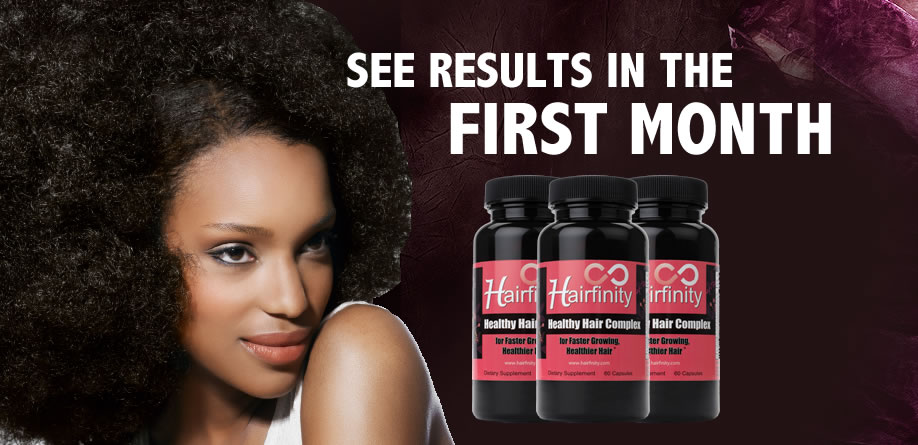 I've Found The BEST Hairfinity Dupe - The Daily Affair | a